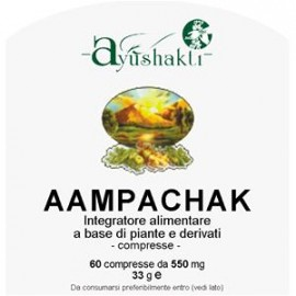 Aampachak - Ayushakti