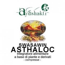 Asthaloc Swasawin  - Ayushakti