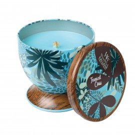Woodwick Candle Tropical Oasis Gallerie Collection