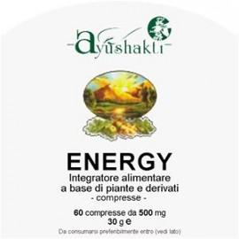 Energy - Ayushakti