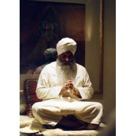Yogi Bhajan Ji - Foto esclusiva 6