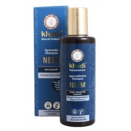 Shampoo Ayurvedico Neem - Antiforfora