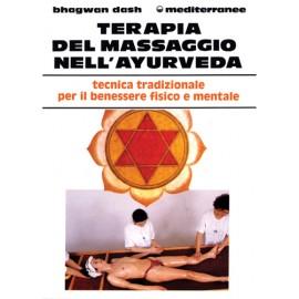 Terapia del Massaggio nell'Ayurveda