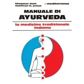 Manuale di Ayurveda