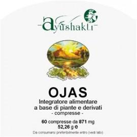 Ayushakti Ojas - Ayushakti