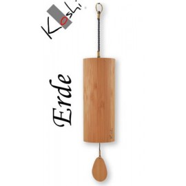 Koshi Wind Chime - Element Earth / Terra