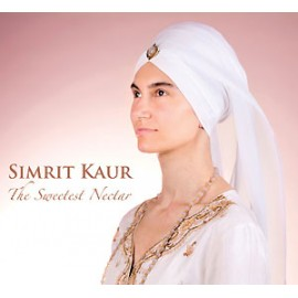 The Sweetest Nectar - Simrit Kaur CD