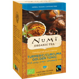 Numi - Golden Tonic