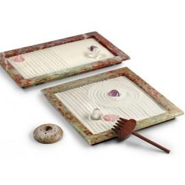 Giardino Zen in Minitura