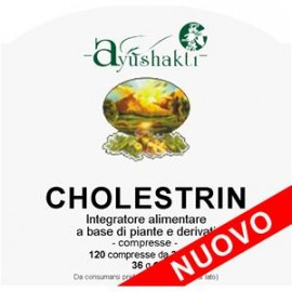 Cholestrin - Ayurshakti