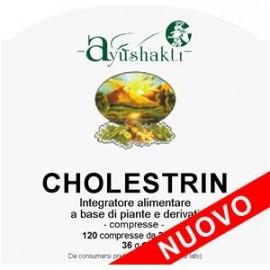 Cholestrin - Ayurshakti