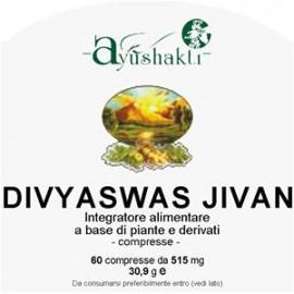 Divyaswas Jivan - Ayurshakti