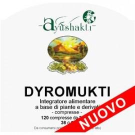 Dyromukti - Ayurshakti