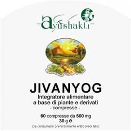 Jivanyog - Ayurshakti