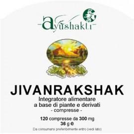 Jivan Rakshak - Ayurshakti