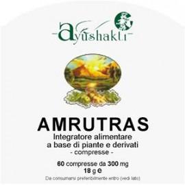 Amrutras - Ayurshakti