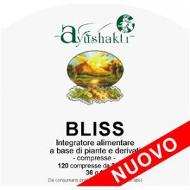 Bliss - Ayushakti
