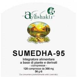 Sumedha-95 - Ayurshakti