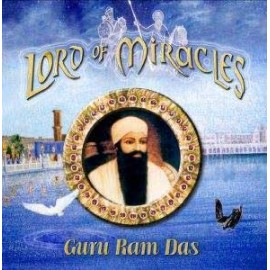 Lord of Miracles - Shakti Parwha Kaur CD