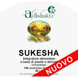 Sukesha - Ayurshakti