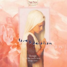 Love And Devotion Vol.I - Singh Kaur CD