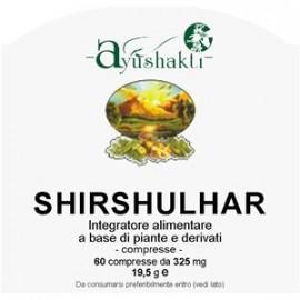 Shirshulhar - Ayurshakti