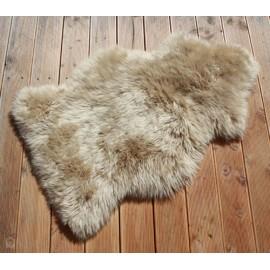 Pelle Di Pecora Pelo Lungo Merino - 90-100 centimetri