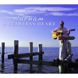 A Fearless Heart - Harnam Singh CD