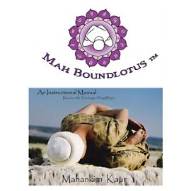 Bound Lotus Manual - Mahankirn Kaur