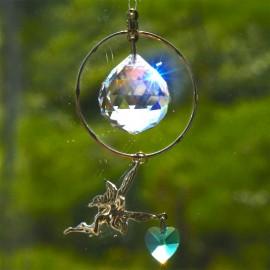 Fairy Fantasy Verde