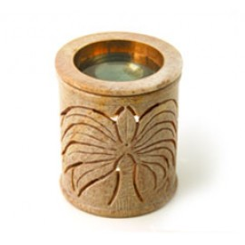 Diffusore in pietra Palma