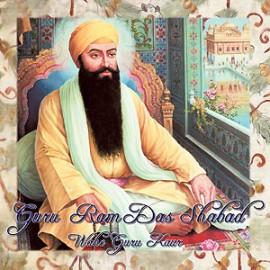 Guru Ram Das Shabad - Wahe Guru Kaur CD