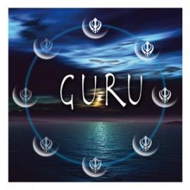 Guru - Sat Shabd Singh CD