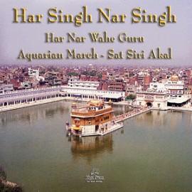 Har Singh Nar Singh - Nirinjan Kaur CD