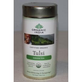 Tulsi Tè Verde