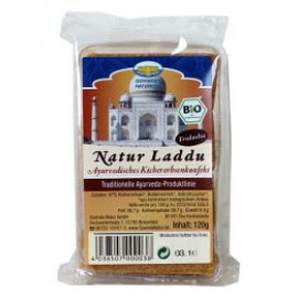 Laddhu naturale
