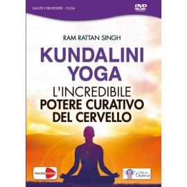 Kundalini Yoga- DVD