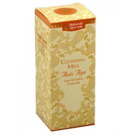 Latte Detergente Antiage - Antirughe