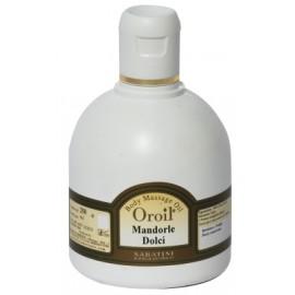 Olio di Mandorle Dolci 250 ml.