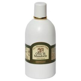 Olio di Mandorle Dolci 500 ml.