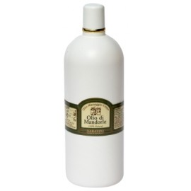 Olio di Mandorle Dolci 1000 ml.