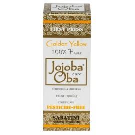 Olio di Jojoba senza pesticidi 100 ml.