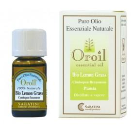 Lemon Grass Olio Essenziale