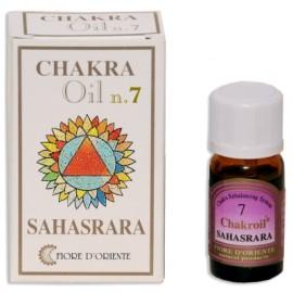 Sahasrara Chakroil