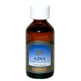 Ajna - Olio da massaggio per il corpo