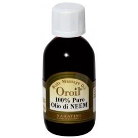 Puro Olio di Neem