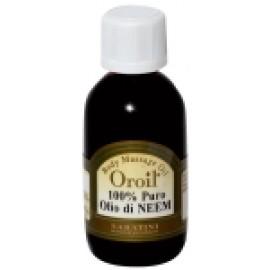 Olio di Neem .Spremitura a freddo