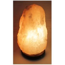 Lampada di sale grande