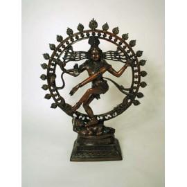 Statua Shiva Nataraja Grande