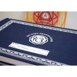Siri Guru Granth Sahib, Deluxe 4 Volume-Set